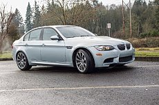 2008 BMW M3 Sedan for sale 100746550
