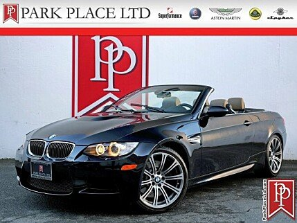 2008 BMW M3 Convertible for sale 100838111