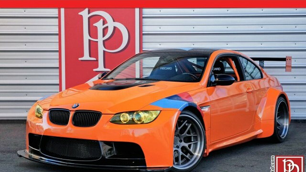 2008 BMW M3 Coupe for sale 100945247