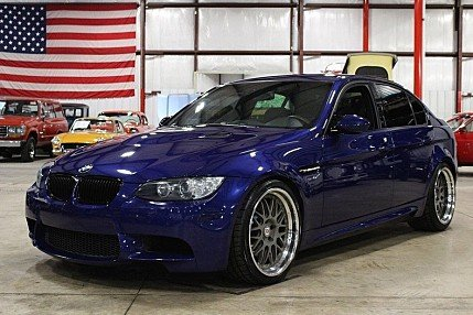 2008 BMW M3 Sedan for sale 100990329