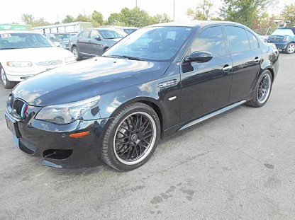 2008 BMW M5 for sale 100911880