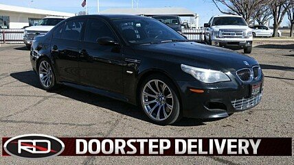2008 BMW M5 for sale 100944316