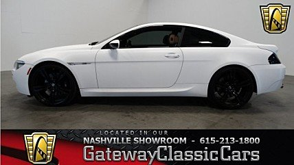 2008 BMW M6 for sale 100739929