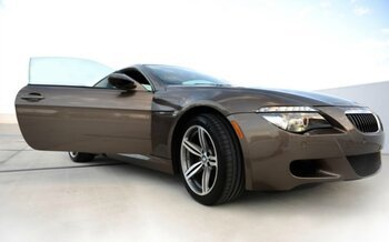 2008 BMW M6 Coupe for sale 100743277