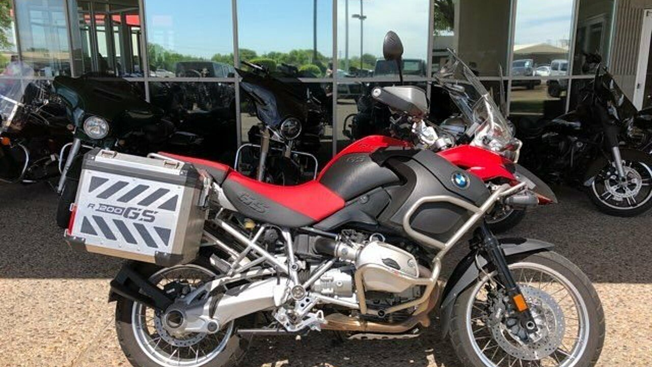 2008 BMW R1200GS for sale 200569377