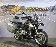 2008 BMW R1200GS for sale 200568505