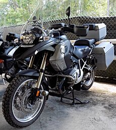 2008 BMW R1200GS for sale 200605752