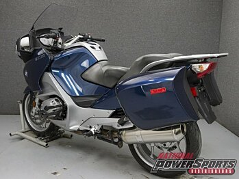 2008 BMW R1200RT ABS for sale 200581558