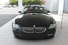 2008 BMW Z4 3.0si Roadster for sale 100971566