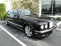 2008 Bentley Arnage RL for sale 100811781