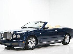 2008 Bentley Azure for sale 100990163