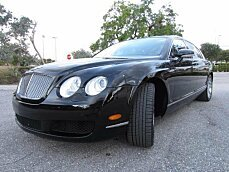 2008 Bentley Continental Flying Spur for sale 100929303