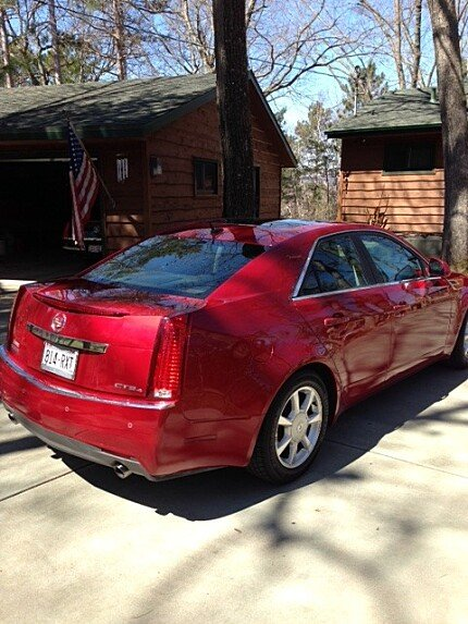 2008 Cadillac Other Cadillac Models for sale 100767781