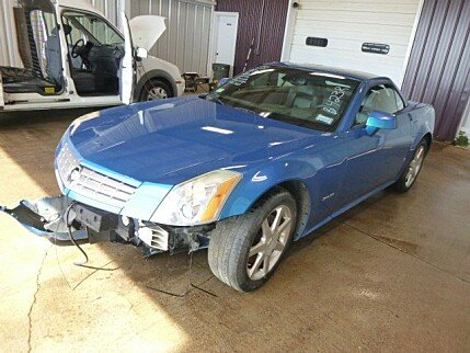 2008 Cadillac XLR for sale 100873073