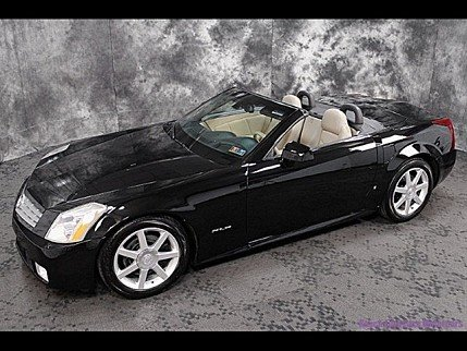 2008 Cadillac XLR for sale 100947547