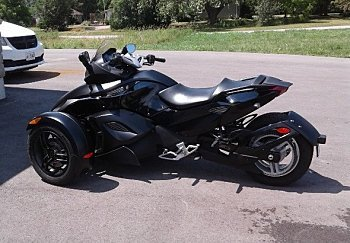 2008 Can-Am Spyder GS for sale 200612797