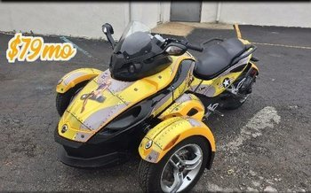 2008 Can-Am Spyder GS for sale 200505030