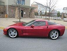 2008 Chevrolet Corvette Coupe for sale 100864337