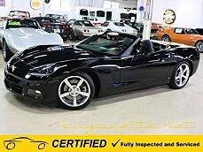 2008 Chevrolet Corvette Convertible for sale 100903506