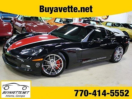 2008 Chevrolet Corvette Coupe for sale 100968719