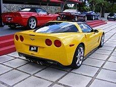 2008 Chevrolet Corvette Coupe for sale 100999777
