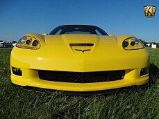 2008 Chevrolet Corvette Z06 Coupe for sale 101026025