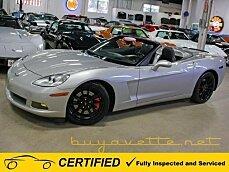 2008 Chevrolet Corvette Convertible for sale 101028455