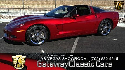 2008 Chevrolet Corvette Coupe for sale 101041834