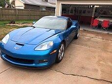 2008 Chevrolet Corvette for sale 101061803
