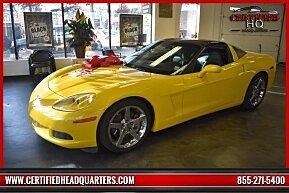 2008 Chevrolet Corvette Coupe for sale 101063121