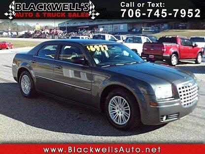 2008 Chrysler 300 for sale 100943333