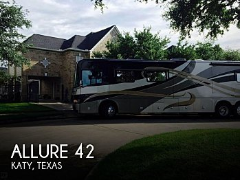 2008 Country Coach Allure for sale 300149899