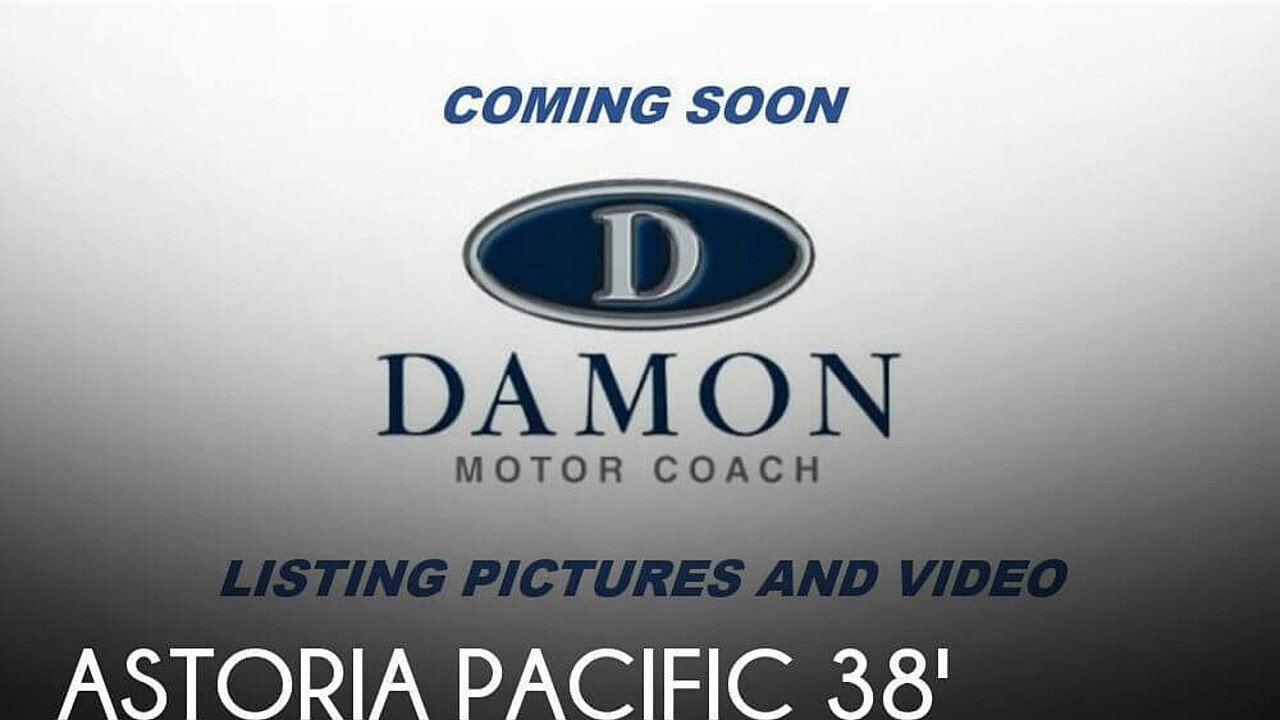 2008 Damon Astoria for sale 300158499