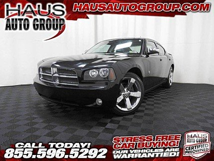 2008 Dodge Charger for sale 100864293