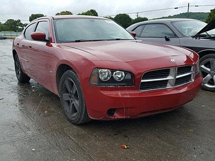 2008 Dodge Charger R/T for sale 101045335