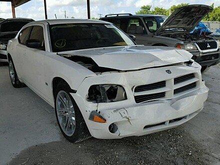 2008 Dodge Charger SE for sale 101045441