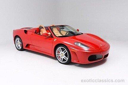 2008 Ferrari F430 Spider for sale 100775104