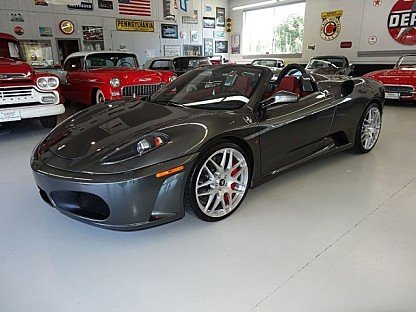 2008 Ferrari F430 for sale 100831686