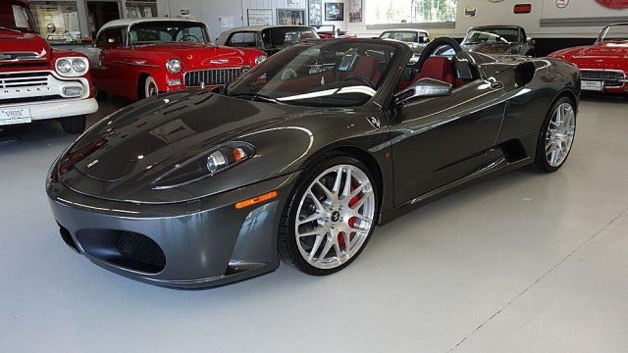 2008 Ferrari F430 for sale 100831686