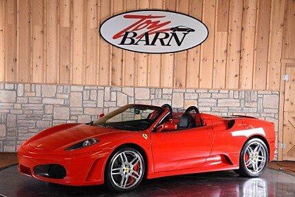 2008 Ferrari F430 Spider for sale 100975936