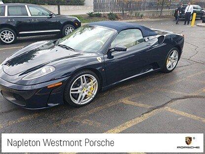 2008 Ferrari F430 Spider for sale 101033360
