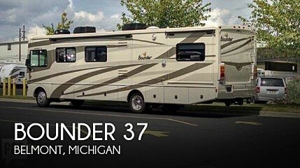 2008 Fleetwood Bounder for sale 300166973