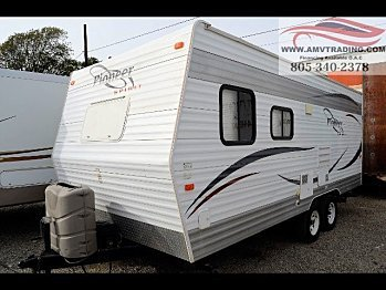 2008 Fleetwood Pioneer for sale 300158496