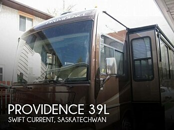 2008 Fleetwood Providence for sale 300163142