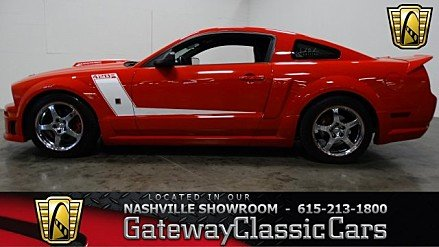 2008 Ford Mustang GT Coupe for sale 100846535