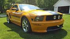 2008 Ford Mustang GT Coupe for sale 100874495
