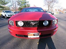 2008 Ford Mustang GT Coupe for sale 100927033