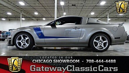 2008 Ford Mustang GT Coupe for sale 100965658