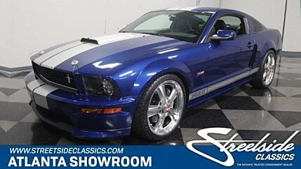2008 Ford Mustang GT Coupe for sale 100975630