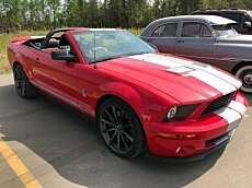 2008 Ford Mustang for sale 100988717